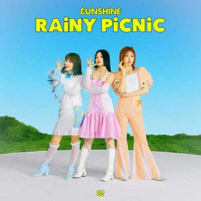 3unshine - Rainy Picnic - Single