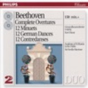 Academy of St. Martin in the Fields & Sir Neville Marriner - 12 Contredanses, WoO 14: No. 5