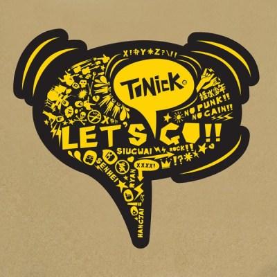 ToNick - Let's Go