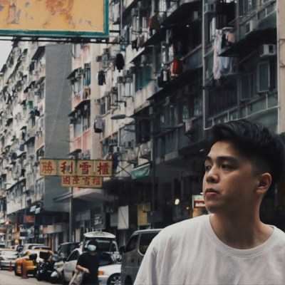 YIU CHO - 宇宙樂觀症 - Single