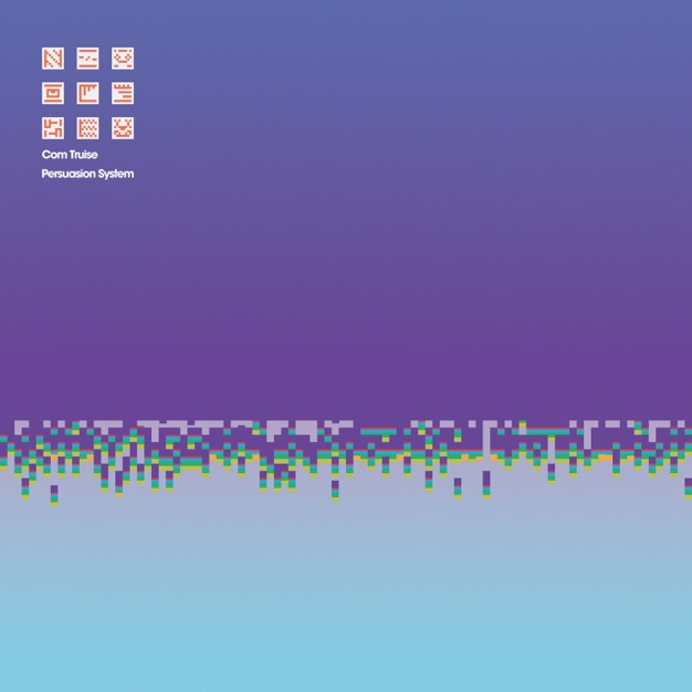 Com Truise – Persuasion System [iTunes Plus AAC M4A] – Mp3