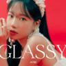 JO YURI - GLASSY