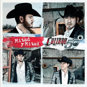 Calibre 50 - Mitad y Mitad [iTunes Match AAC M4A] (Album 2018)