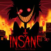 Black Gryph0n & Baasik - Insane