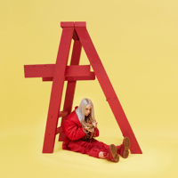 download lagu Billie Eilish - ocean eyes