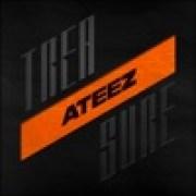 ATEEZ - Treasure