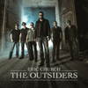 Eric Church - The Outsiders  artwork