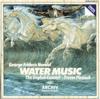 The English Concert & Trevor Pinnock - Handel: Water Music  artwork