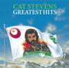 Cat Stevens - Greatest Hits  artwork