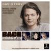 David Fray & Orchestre National du Capitole de Toulouse - Bach: Concertos for 2, 3 & 4 Pianos  artwork