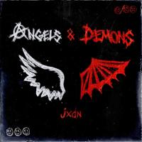jxdn - Angels & Demons