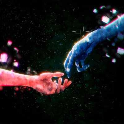 Gentle Bones & Joie Tan - Shouldn't Have To Run - Single