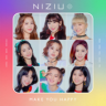 NiziU - Make you happy