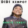 Didi Kempot - Banyu Langit
