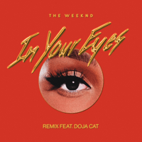 download lagu The Weeknd - In Your Eyes (Remix) [feat. Doja Cat]