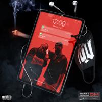 NerOne & Warez - DM - EP artwork