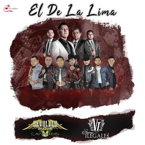 Revolver Cannabis - El De La Lima - Single [iTunes Match AAC M4A] (2020)