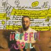 Byron Juane - Hopeful Soul - EP  artwork