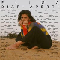 Elisa & Carl Brave - Vivere tutte le vite artwork