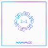 MAMAMOO - White Wind  artwork