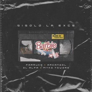 Rasta Barbie (Remix) - Gigolo Y La Exce