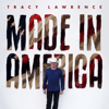 Tracy Lawrence - Made in America  artwork