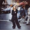 Avril Lavigne - Let Go  artwork