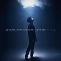 download lagu Duncan Laurence - Arcade (feat. FLETCHER)