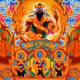Major Lazer & Nucleya - Jadi Buti (feat. Rashmeet Kaur)