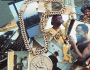 TWIST & TURN (feat. Drake & PARTYNEXTDOOR) - Popcaan