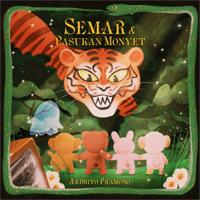 Semar & Pasukan Monyet - Ardhito Pramono