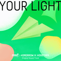 download lagu TOMORROW X TOGETHER - Your Light