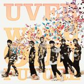 UVERworld - Odd Future