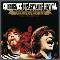 download lagu Creedence Clearwater Revival - Have You Ever Seen the Rain