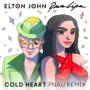 Elton John & Dua Lipa - Cold Heart (PNAU Remix) mp3 download