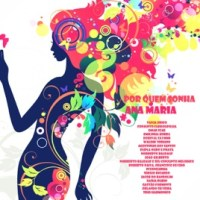Vários Artistas - Por Quem Sonha Ana María [Álbum] [iTunes Match]