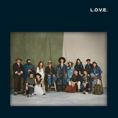 陳奕迅 & eason and the duo band - L.O.V.E.