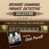 Black Eye Entertainment - Richard Diamond, Private Detective, Collection 2 (Original Recording)  artwork