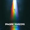 Imagine Dragons - Evolve artwork
