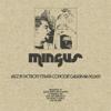 Charles Mingus - Jazz in Detroit / Strata Concert Gallery / 46 Selden  artwork