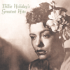 Billie Holiday - Billie Holiday's Greatest Hits  artwork