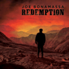 Joe Bonamassa - Redemption artwork