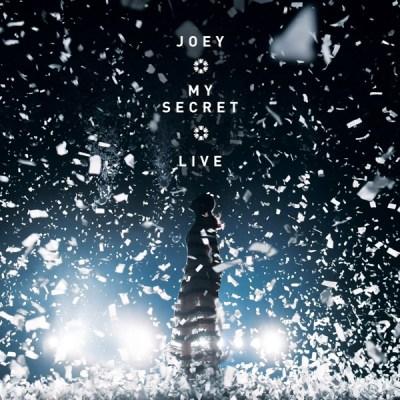 容祖兒 - Joey • My Secret • Live