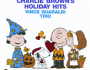 Thanksgiving Theme - Vince Guaraldi Trio