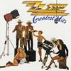ZZ Top - Greatest Hits  artwork