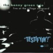 Benny Green - Billy Boy