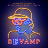Various Artists - Revamp: The Songs of Elton John & Bernie Taupin  artwork