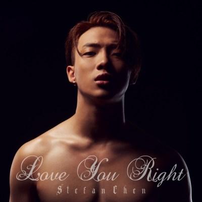 ØZI - Love You Right - Single