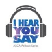 ASCA Podcast - ASCA Podcast