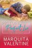 Marquita Valentine - Picture Perfect Lie  artwork